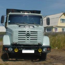 Продажа грузовых авто ЗИЛ 13 (ЗИЛ Самосвал 13